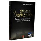 Livro Summa Daemoniaca