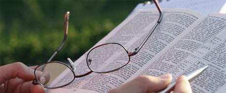 Estude o Evangelho com a Aliança!