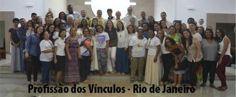 Vínculos no Rio de Janeiro