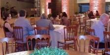 Jantar de Natal Aliança de Misericórdia Ceará