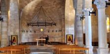 É reaberta a Igreja onde Cristo multiplicou os pães