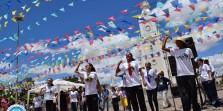 Missões no Carnaval
