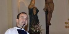 Blasfêmia e resposta de um padre