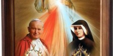 Origem da Festa da Misericórdia