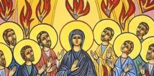Pregação de Pentecostes