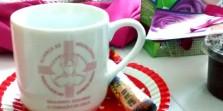 Chá das mulheres do Moinho