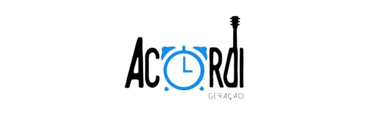 Logo da Geração Acordi
