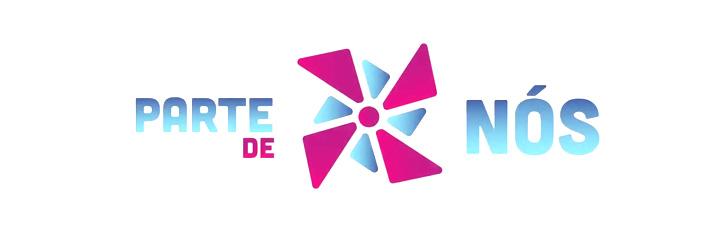 Logo do Parte de Nós