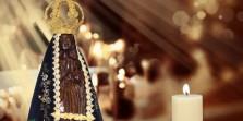 Consagração à Nossa Senhora Aparecida