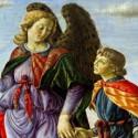 Os Santos Arcanjos São Miguel, São Rafael e São Gabriel
