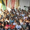 Foto de todo o Movimento da Aliança em Rio de Janeiro