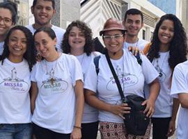Missionários da Missão em Juazeiro
