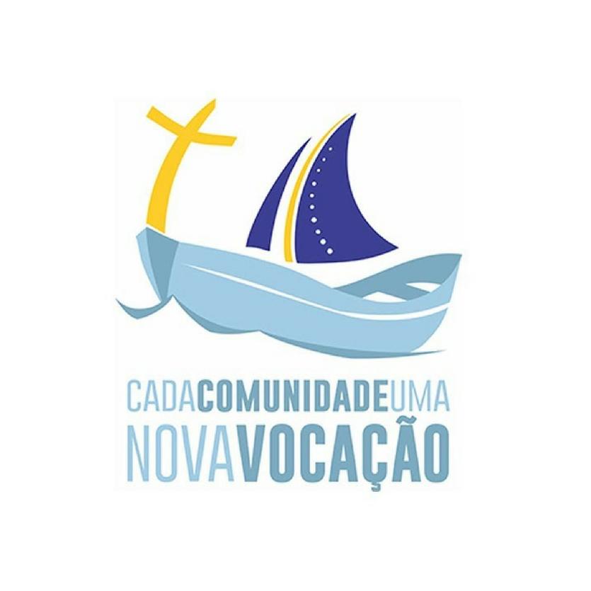 Logo da Missão Evangelizadora