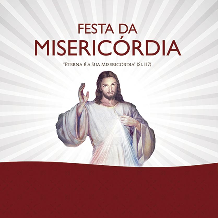 Imagem de Jesus Misericordioso