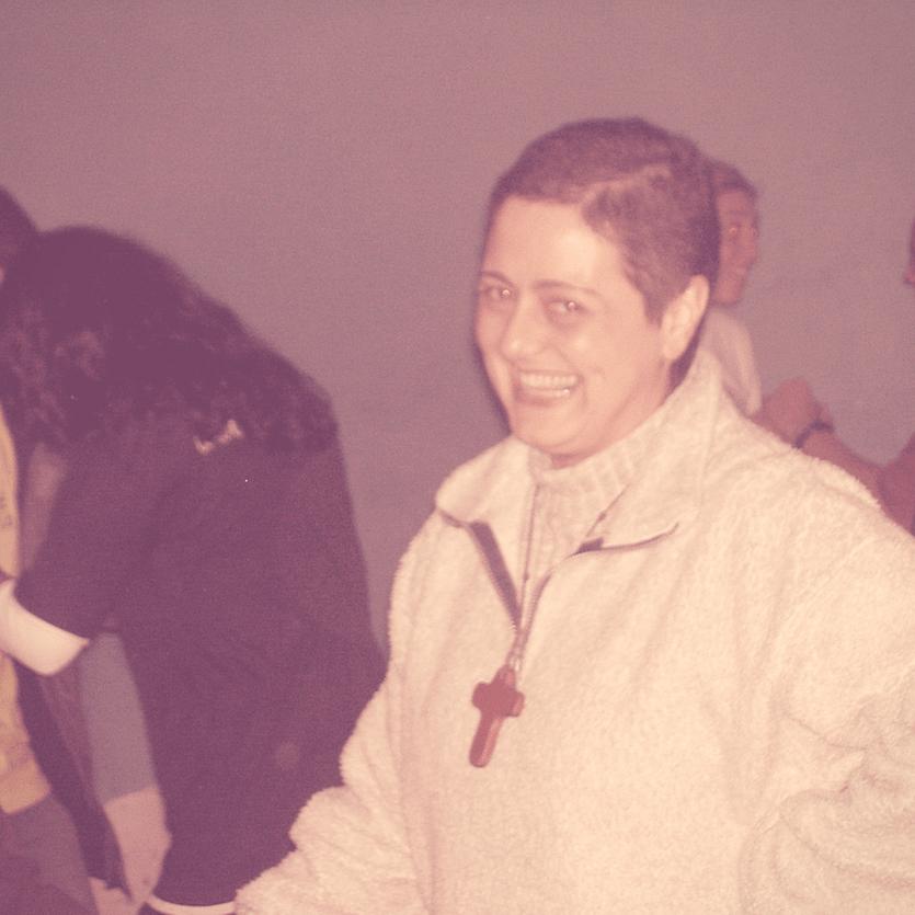 Maria Paola do Cordeiro Imolado