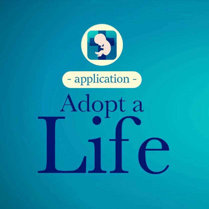 banner do adopt a life