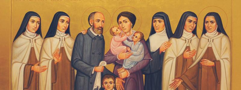 Santidade em família – Santa Zélia e São Luís, pais de Santa Teresinha