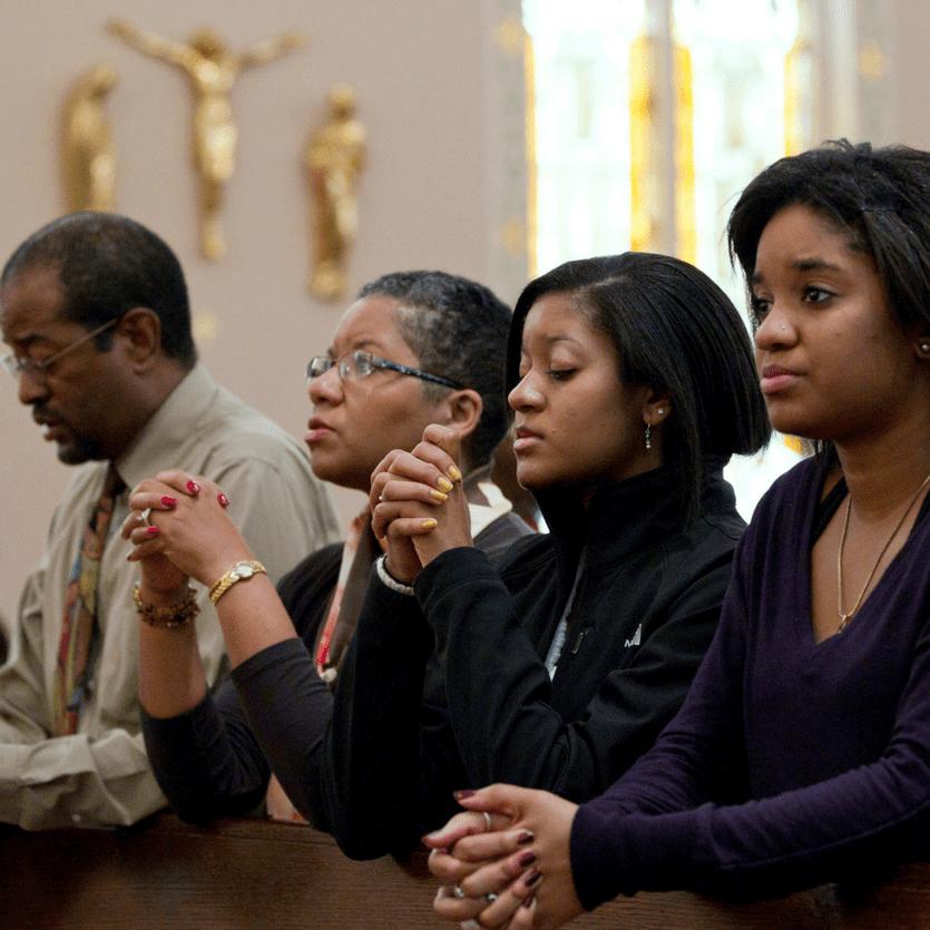 família ora junta