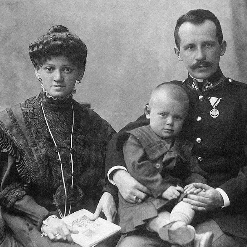 Pais de São João Paulo II