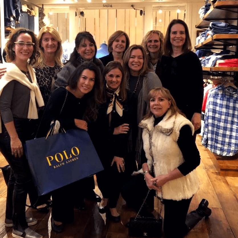 loja Polo Ralph Lauren