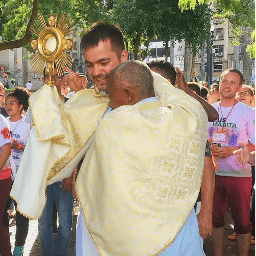 Sinais da visita de Deus - Conclusão da Missão TK em São Paulo
