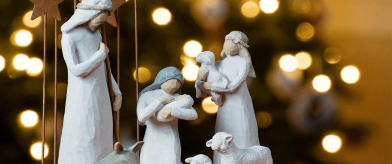 """""""Meu primeiro Natal em família"""". Testemunho de ex-acolhido"""