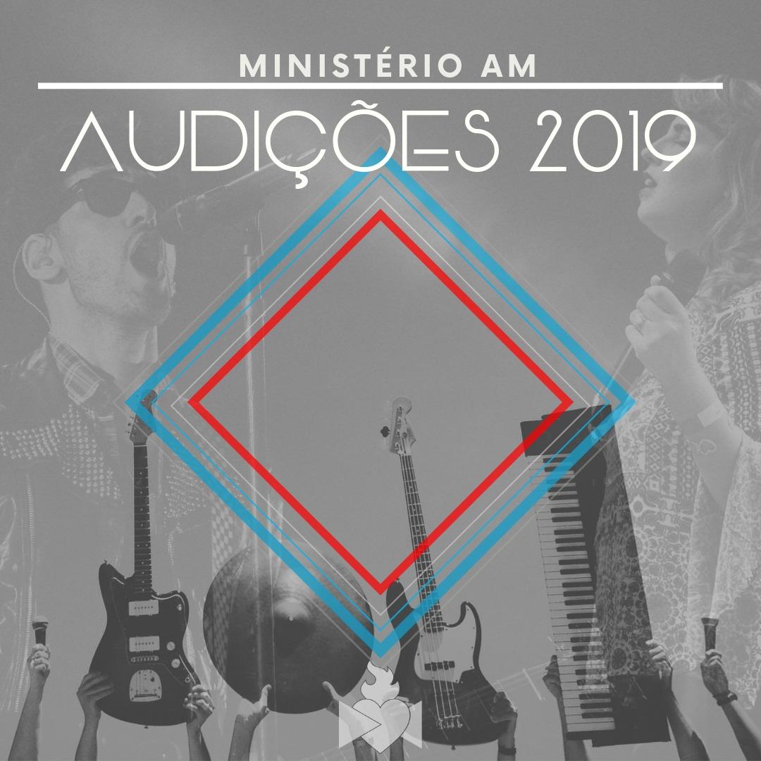Ministério da Aliança procura novos músicos