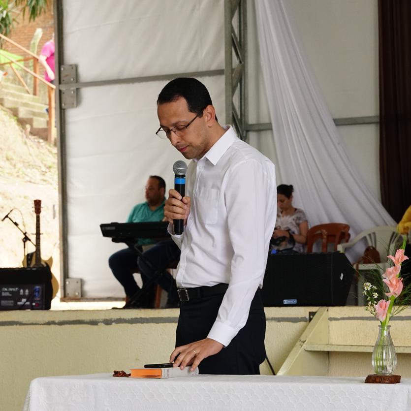 congresso das famílias - professor Felipe Nery