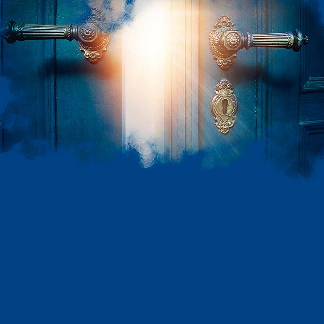 A Porta das Águas
