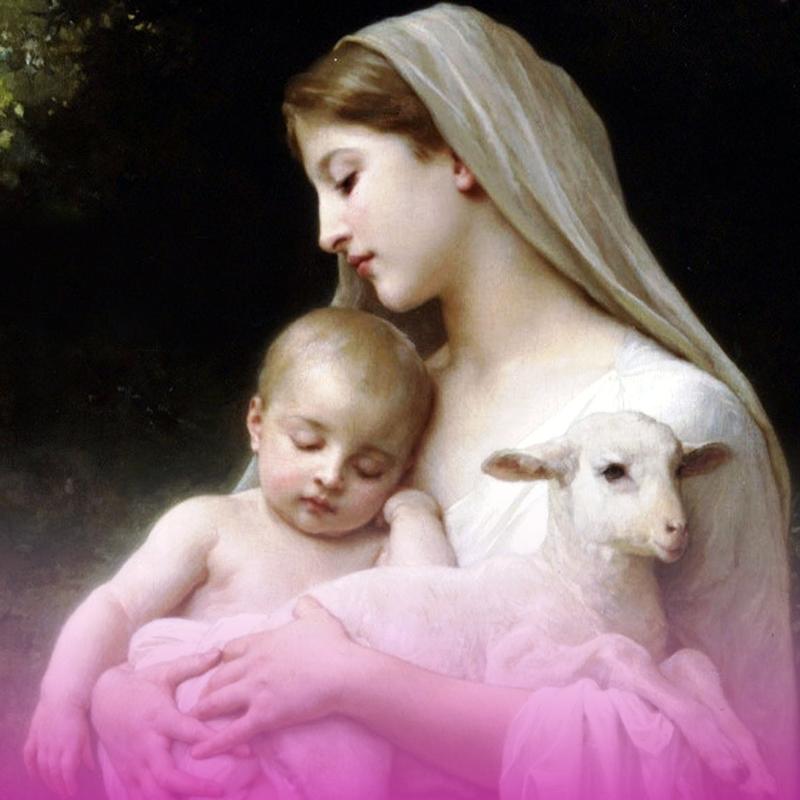 Maria, a mais empoderada das mulheres