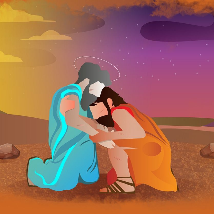 ilustração-anjo-abraça-jacó