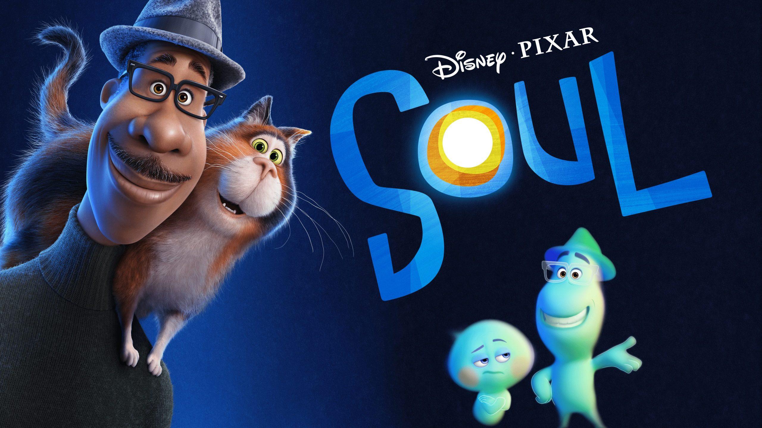 Soul-pixar