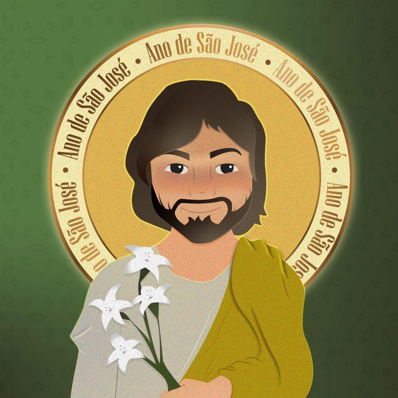 José, herdeiro da promessa