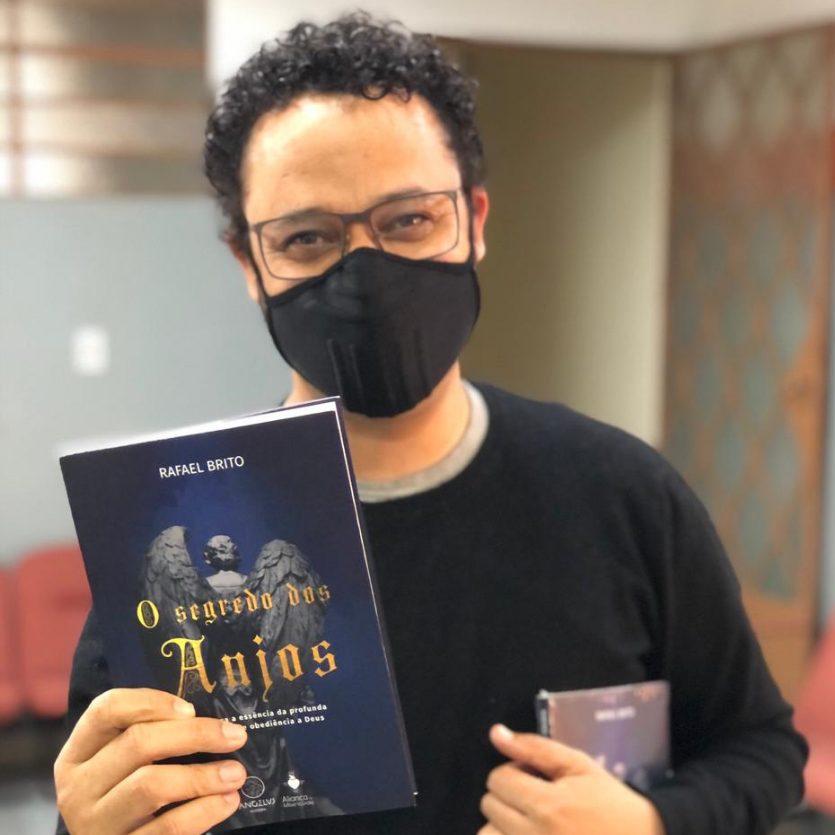 lançamento livro rafinha
