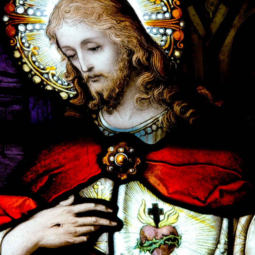 12 promessas sagrado coração de Jesus