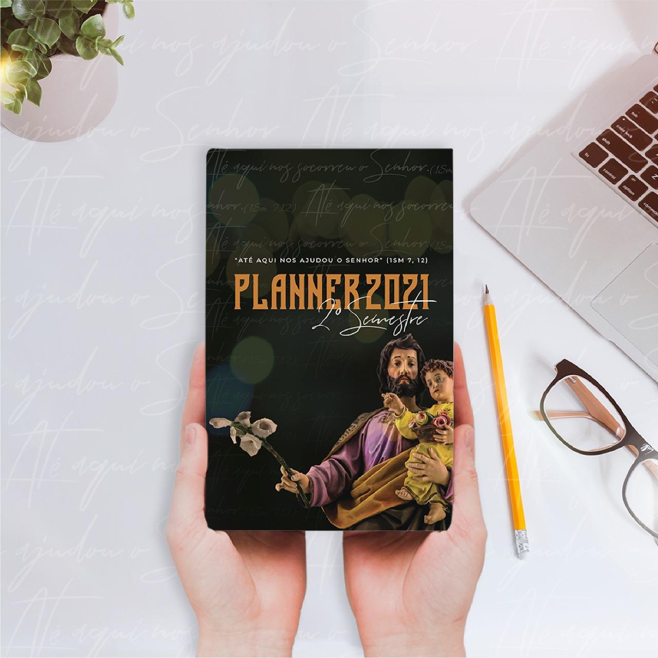 planner 2021