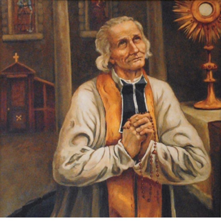 São João Maria Vianney