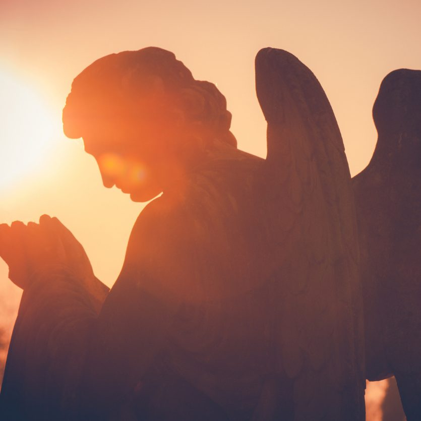 7 questionamentos sobre anjos