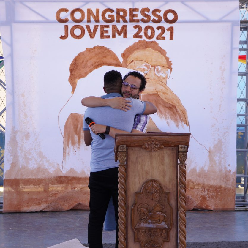 congresso jovem ceará